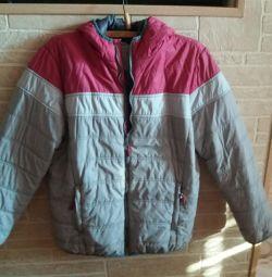 Jacket p 50