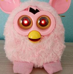 Jucărie interactivă de Ferby