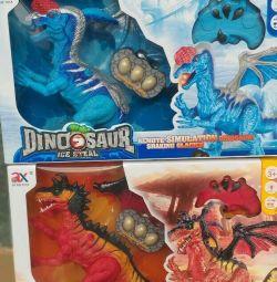 Δεινόσαυροι σε r / y