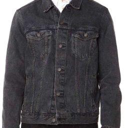 SALE! Джинсовая куртка LEVIS оригинал 2 цвета