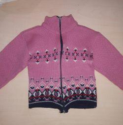 Jacket (3-4g)