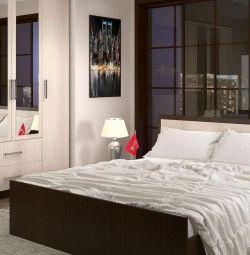 кровать фиеста в наличии