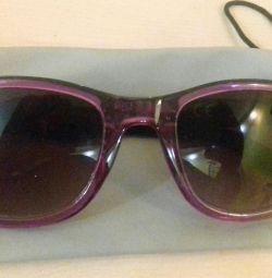 💜 Окуляри сонцезахисні з UV-фільтром на 6-9 років