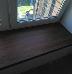 pervaz fereastră pin EXTRA 40mm
