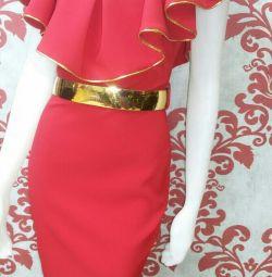 Κομψά κομψά φορέματα. Τουρκία