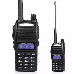 Walkie Talkie BAOFENG UV-82