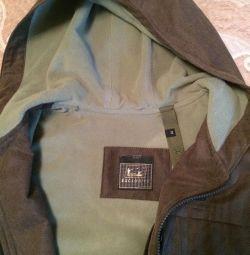 Лeгкая куртка Graff р М