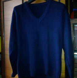 Bir jumper satacağım R.XL İtalya r, 50-52 Orijinal