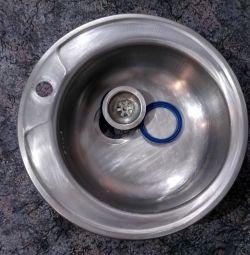 Sink kitchen sink