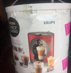 Masina de cafea dolce gusto