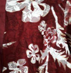 блузка гіпюрова