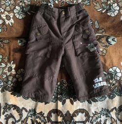 Vanzarea pantalonilor