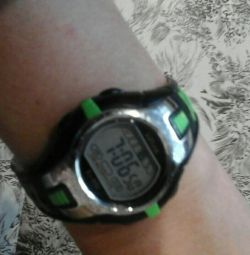 electronic watch