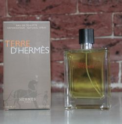 Terre d'Hermes Hermès, Гермес