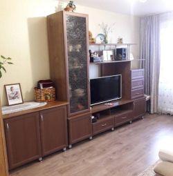 Apartament, 2 camere, 44 m²