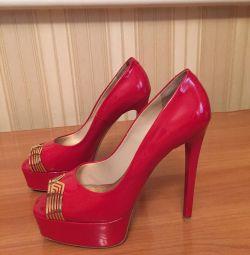 Παπούτσια Mario Muzi