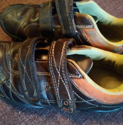 Sneakers 34r