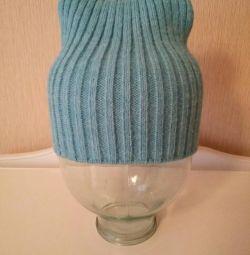 noua pălărie