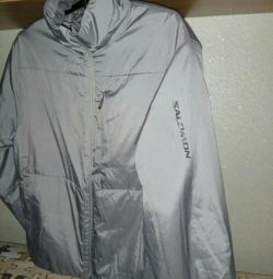 Men's Jacket SALOMON p. 46