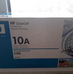 Κασέτα εκτύπωσης HP LJ Q2610A