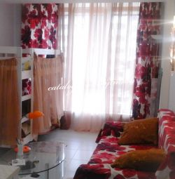 Rent an apartment in Sochi inexpensively