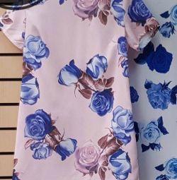 New dress, size 50