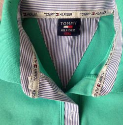 Tommy Hilfiger Polo Gömlek