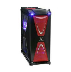 Powerful gaming 8 nuclear PC