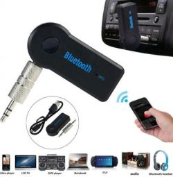Wireless Bluetooth Adapter 3.5mm aux