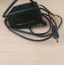 Charging NOKIA, slim plug