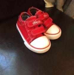 Pantofi de la Chicco
