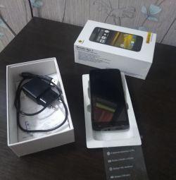 Smartphone Beeline Pro 2