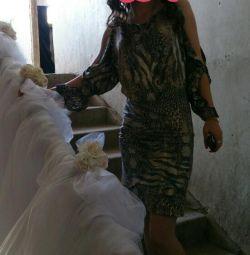 rochie nouă