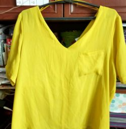 Блузы 50-52 размер