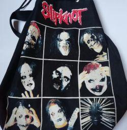 рюкзак Slipknot