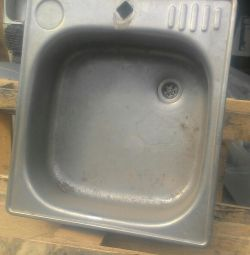 Sink for the kitchen.