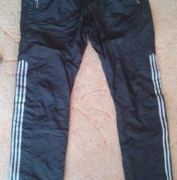 Sport. Pants