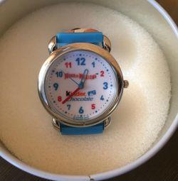 Ceasuri noi pentru copii