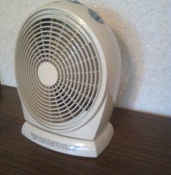 Heater-heater