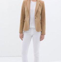 Βασικό σακάκι Zara