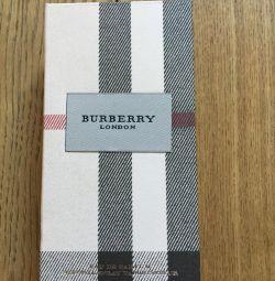 Νέα αποτρίχωση Burberry 100 ml