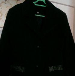 School uniform. Jacket for the girl