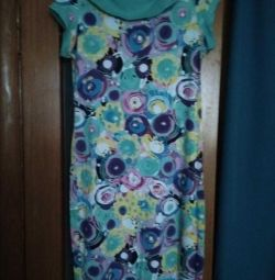 Dress in perfect condition p 48