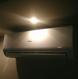 Αποσυναρμολόγηση οικιακών κλιματιστικών