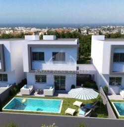 Casă Detașată în zona verde Limassol