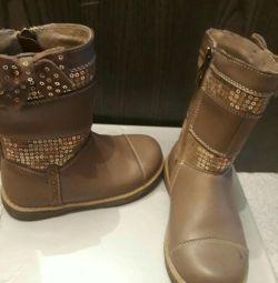 Ορθοπεδικές μπότες