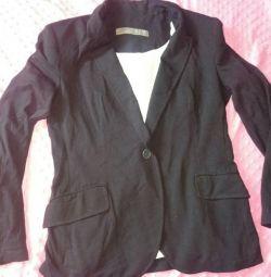 Jacket Zara