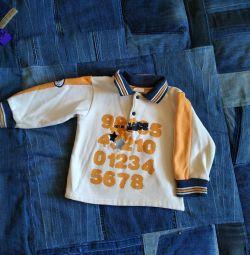 Çocuk giyim 80-86