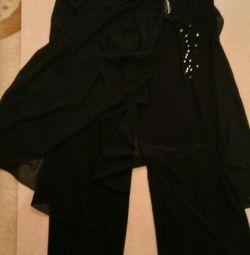 Спідниця - штани