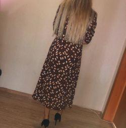 Легкое платье 👌🏻